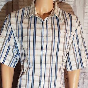 South pole shirt size XL